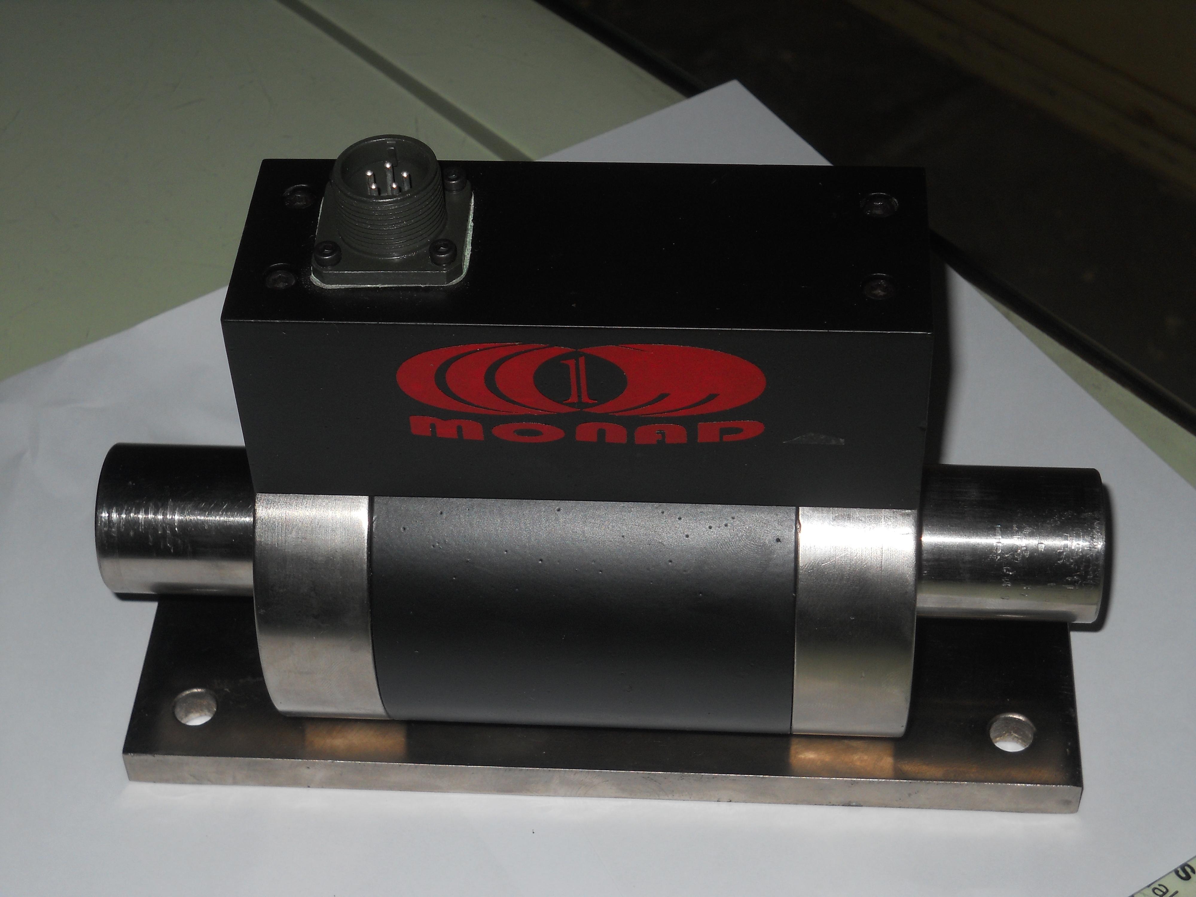 Optical Type Rotary Torque Sensor