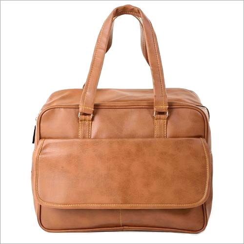 Rexine Office Bag