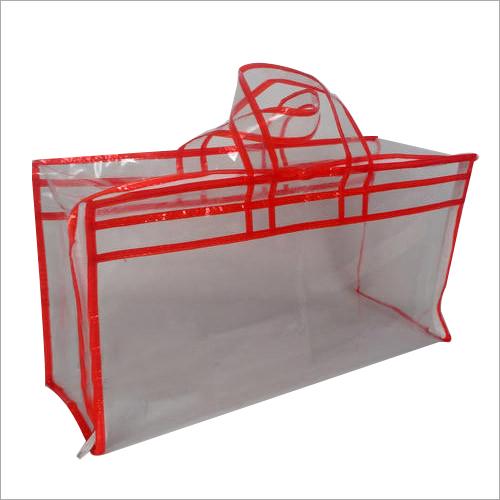 PVC Blanket Packaging Bag