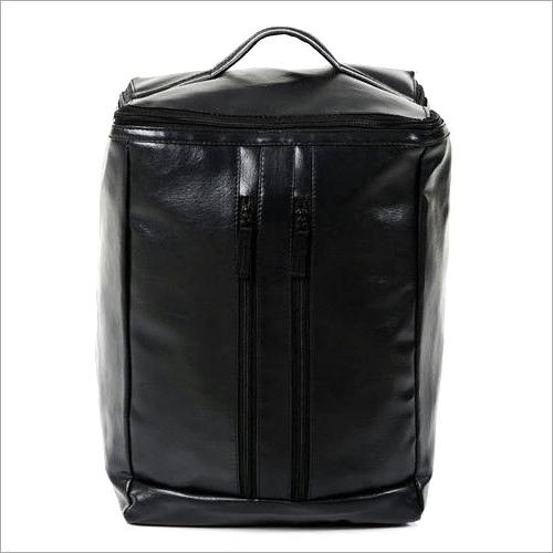 Kids Leather School Bag