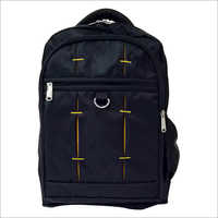Plain School Bag
