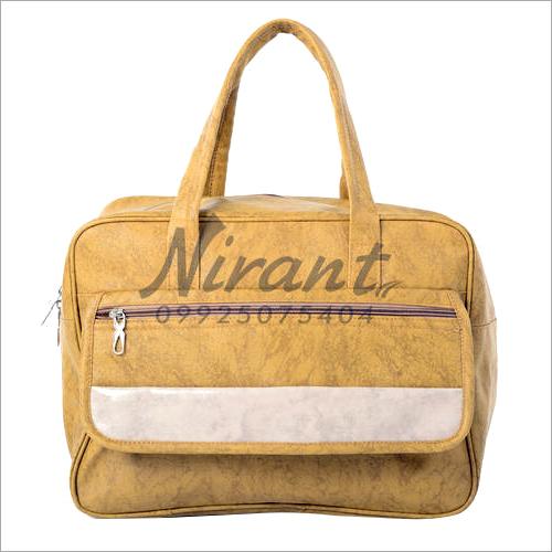 EVA Rexin Travelling Bag