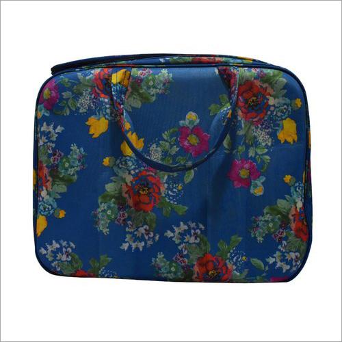 Printed Duffel Travelling Bag