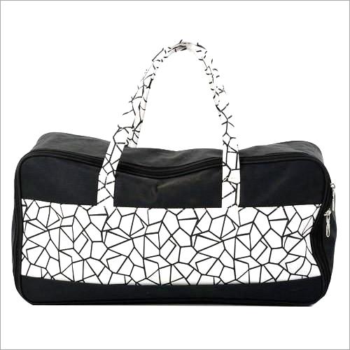 Printed Travelling Bag