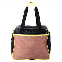Nylon Travelling Handbag