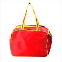 Plain Travelling Handbag