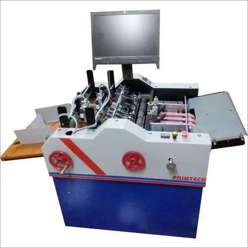 Variable Data Printing Machine