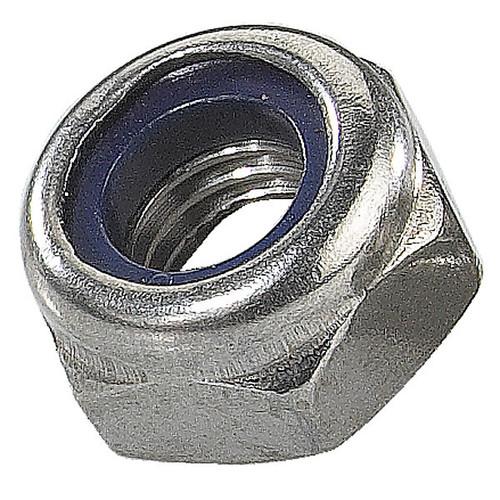 SS Lock Nut