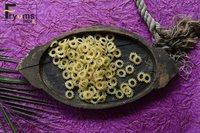 Gear Ring Snack Pellets
