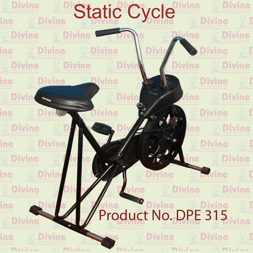 Static Cycle