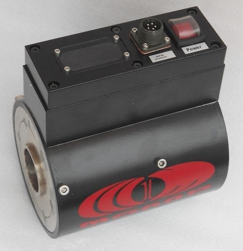 Digital Telemetry Torque Sensor With Digitizer Controller
