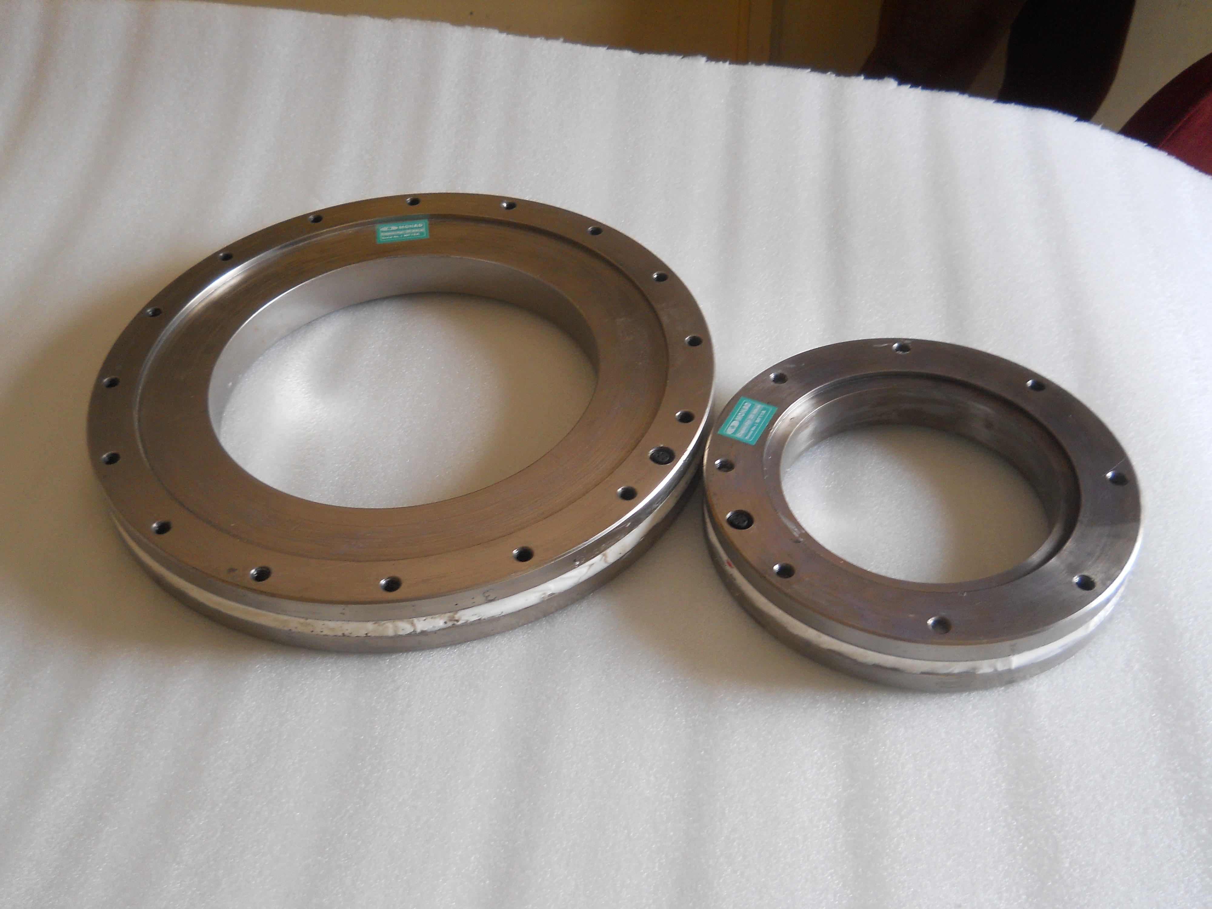Wheel Torque Sensor