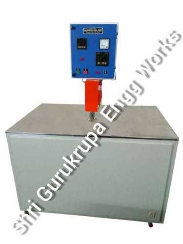 Silpaulin Eyelet Punching Machine