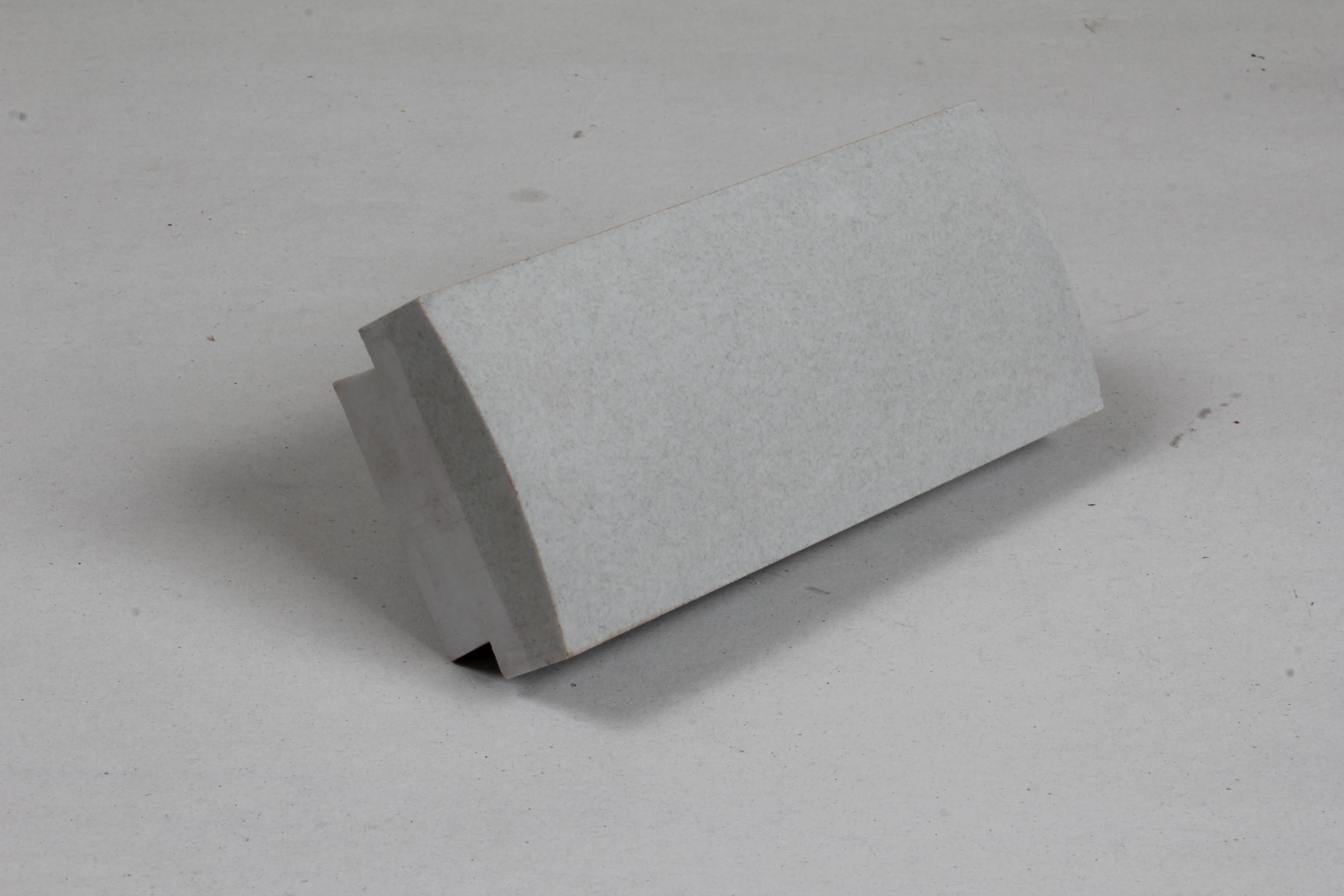 FICKERT RESIN BOND DIAMOND SINGLE CASTING 140