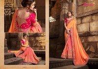 Branded Designer Sarees Online