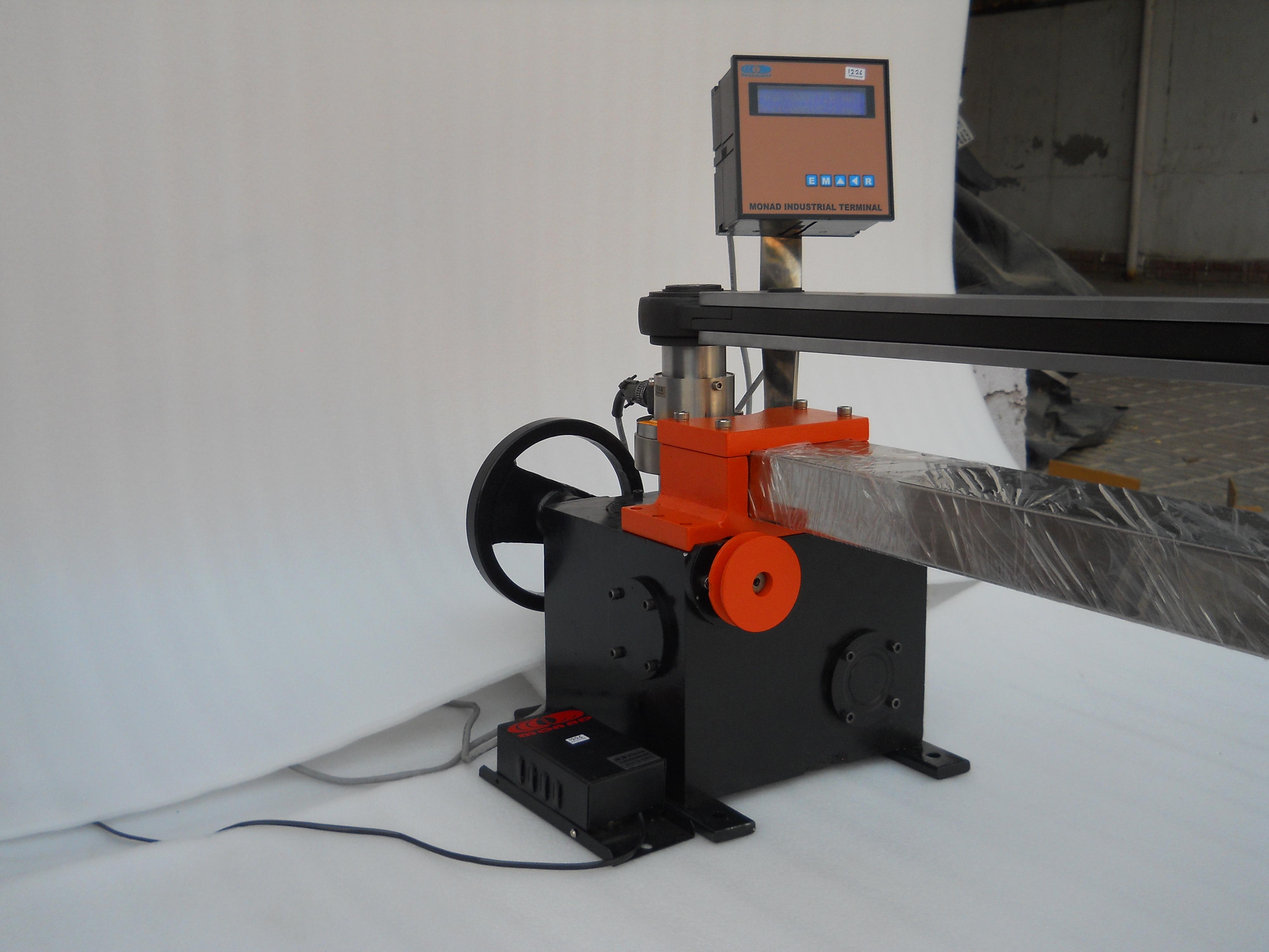 Digital Torque Wrench Calibrator Manual