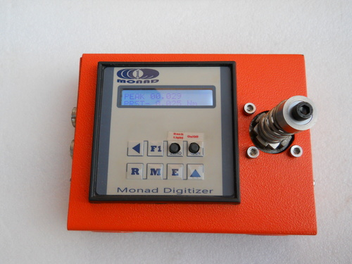 MTC Series Digital Torque Meter