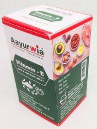 Ayurwia vitamin-E