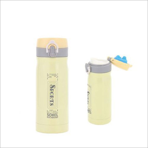 Thermos and Tumbler and Water Bottle