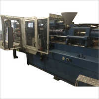 40 Ton  Injection Moulding Machine