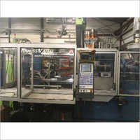 150 Ton Injection Moulding Machine