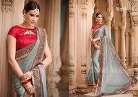 Latest Model Designer Sarees