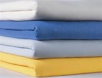 Plain Color Bed Sheets