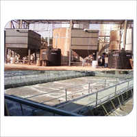 Effluent Treatment Water Plant