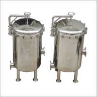 Industrial Water Treatment Plant Parts