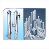 Seawater Treatment Plant Parts