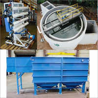 Water Treatment Plant Parts