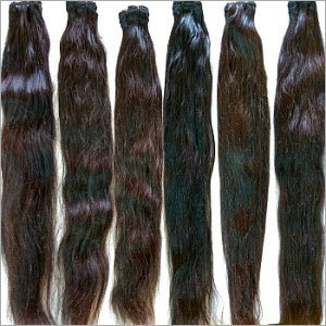 Natural Straight Human Hair Extension