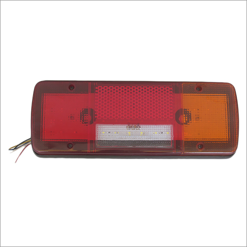 Chamber Tail Light