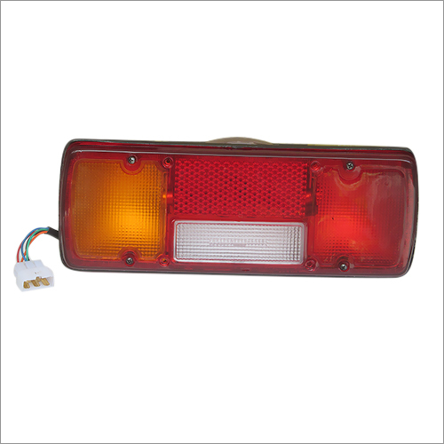 Chamber LED Tail Light