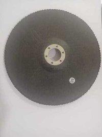 Fiber Disc 7