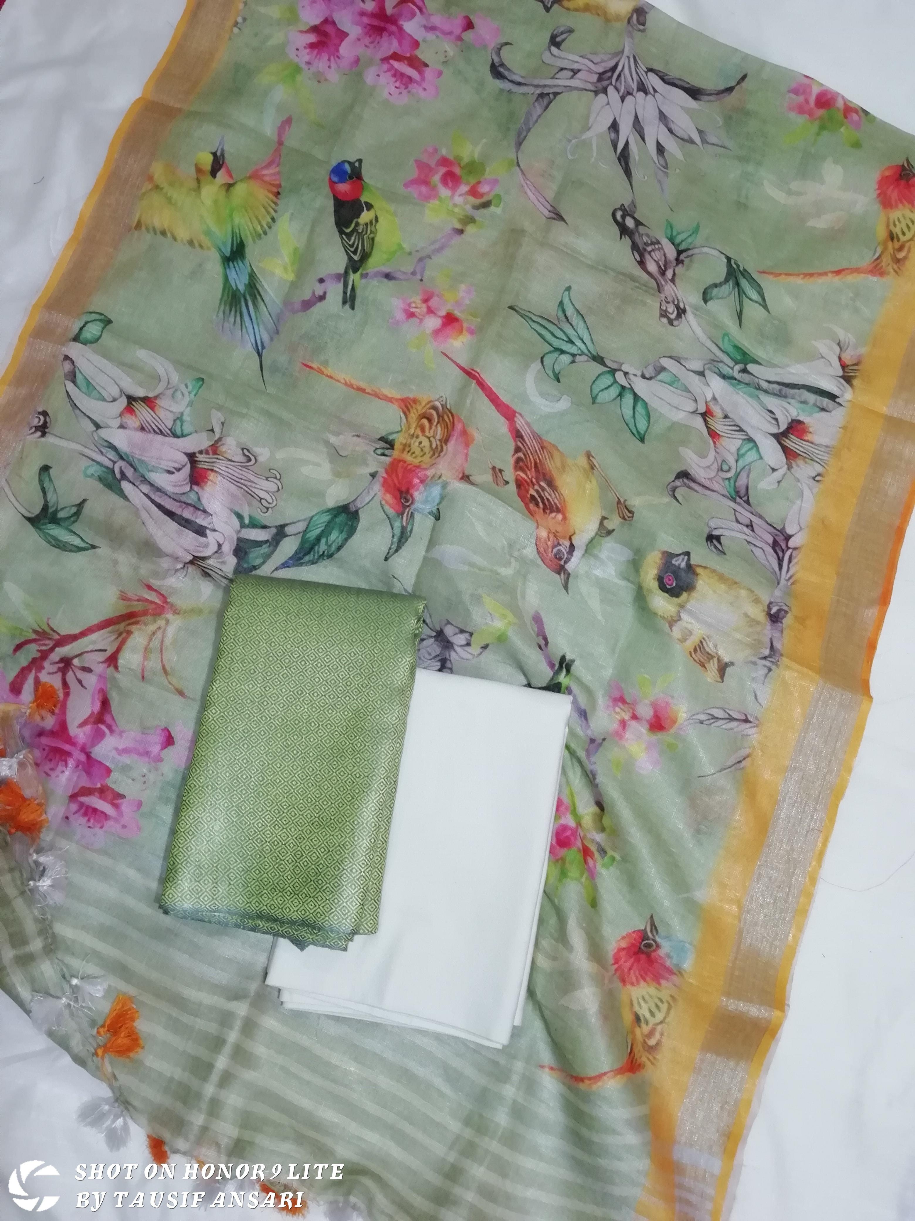 Printes Suits
