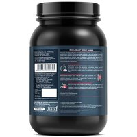 MuscleBlaze Weight Gainer with Added Digezyme, 1.1 lb(0.5kg) Chocolate