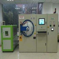 Laboratory Vacuum Furnace