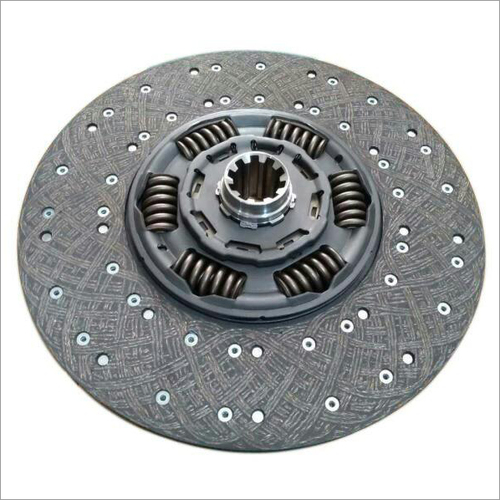 Clutch Plate for Volvo B9R