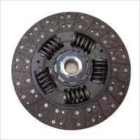 Clutch Plate Volvo Fmx460