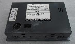 PANASONIC A1G32MQ02D