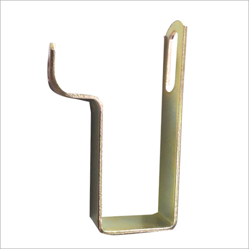 Curtain Sheet Metal Holder