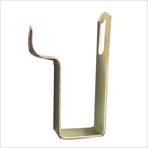 Curtain Sheet Metal Holder
