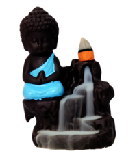 Designer Buddha Smoke Fountain