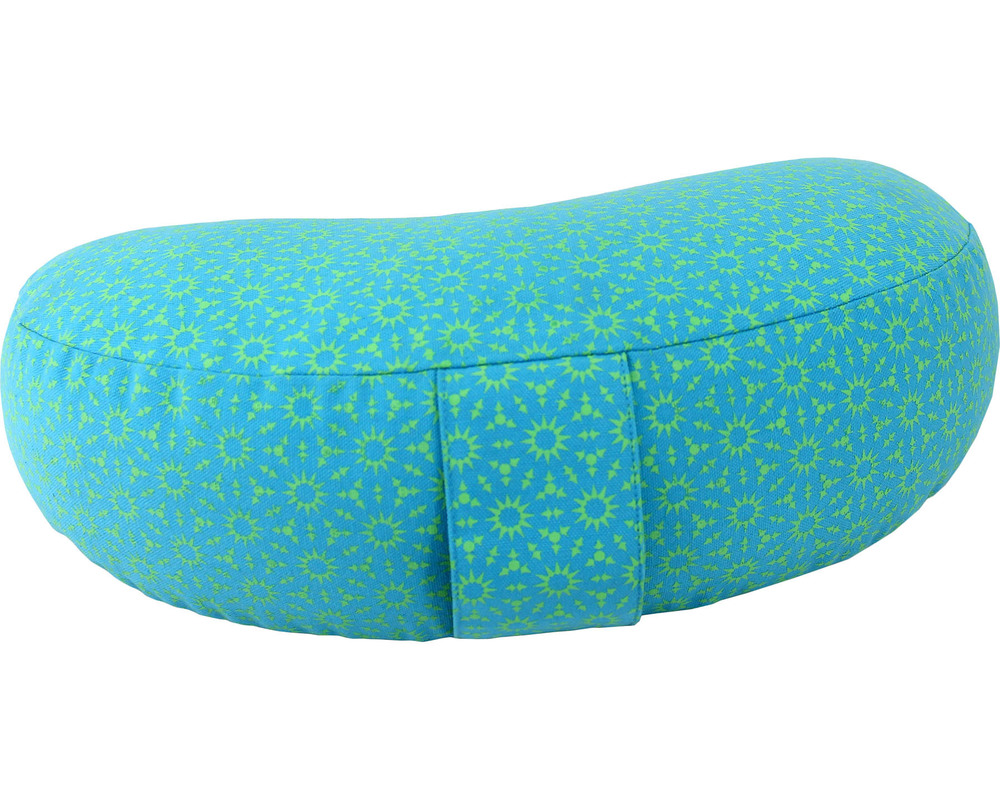 Removable outer cover cushion