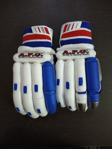 APG Player's Edition Cricket Batting Gloves