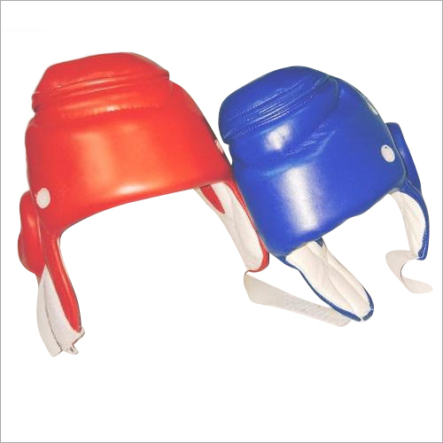 Karate Head Guard