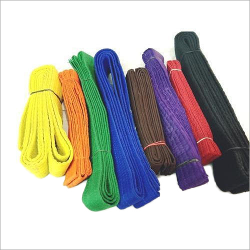 Taekwondo Karate Color Belt