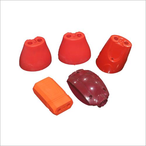 PBT Multi Color Granules