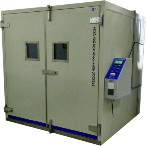 Temp and Humidity Test Chamber